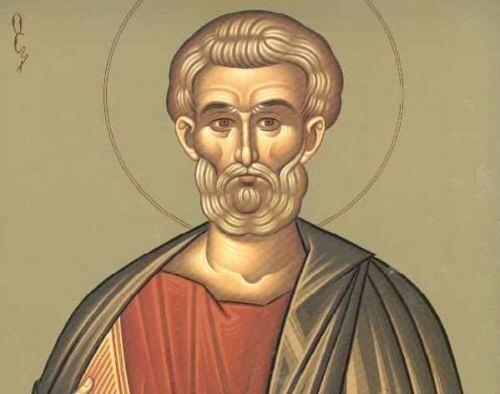 Απόστολος Ματθίας