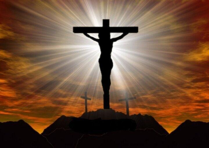 τίμιος σταυρός ύψωση