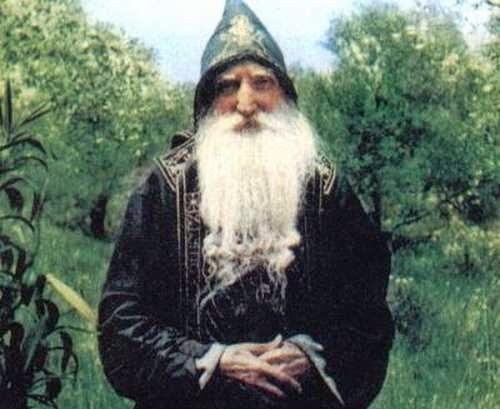 Θαυμαστή μαρτυρία για τον Παπα-Τύχωνα - ΕΚΚΛΗΣΙΑ ONLINE