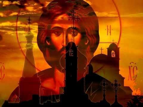 Αποτέλεσμα εικόνας για Όποιος αγαπάει τον Κύριο, σκέφτεται πάντα Εκείνον