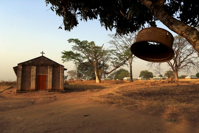 Ουγκάντα και ζώνη γνωριμιών