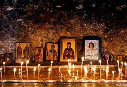 Αποτέλεσμα εικόνας για Εσείς ξέρετε σε ποιες παθήσεις βοηθούν οι Άγιοι της Εκκλησίας ο καθένας ξεχωριστά
