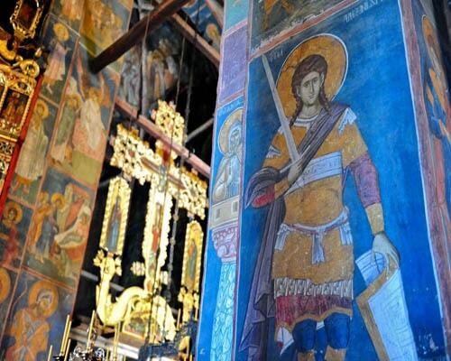 βυζαντινή ρομφαία