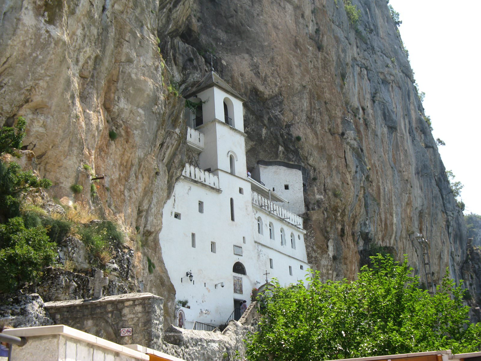 Οστρογκ Μοναστήρι