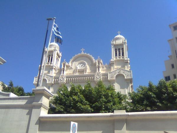 Προαγωγές στο Παλαίφατο Πατριαρχείο Αλεξανδρείας