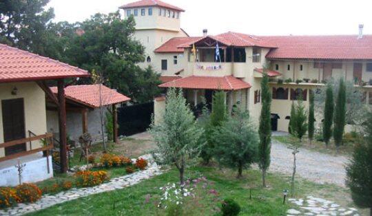 Ένα οικολογικό και πολυεθνικό μοναστήρι ορθόδοξης μαρτυρίας