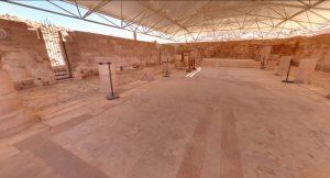 πέτρα βυζαντινός ναός