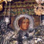 Ταξιάρχης του Πανορμίτη Αρχάγγελος Μιχαήλ