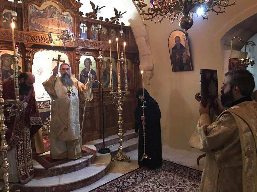 Μητροπολίτου Ρεθύμνης κηρού Θεοδώρου
