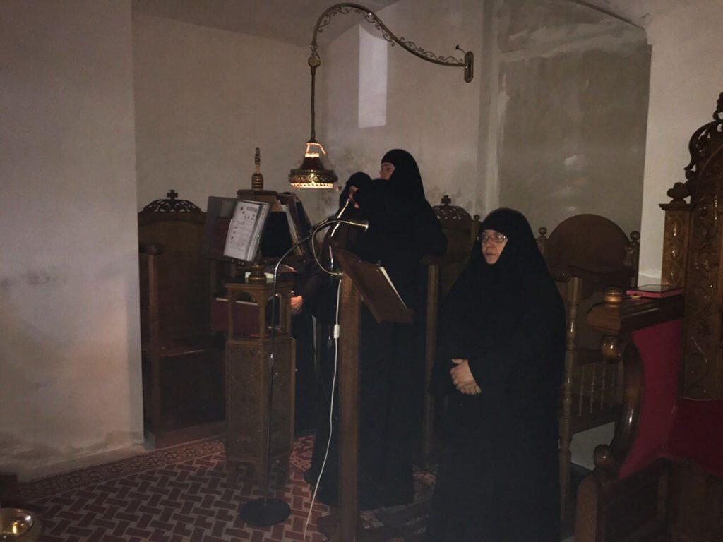 Αρχιερατικό Μνημόσυνο 21 ετών του Μητροπολίτου Ρεθύμνης και Αυλοποτάμου κηρού Θεοδώρου