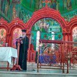 Δανιήλ Αεράκης Ιερό Ναό Κοιμήσεως Θεοτόκου Παλαιού Φαλήρου