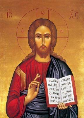 ιησούς χριστός εικόνα