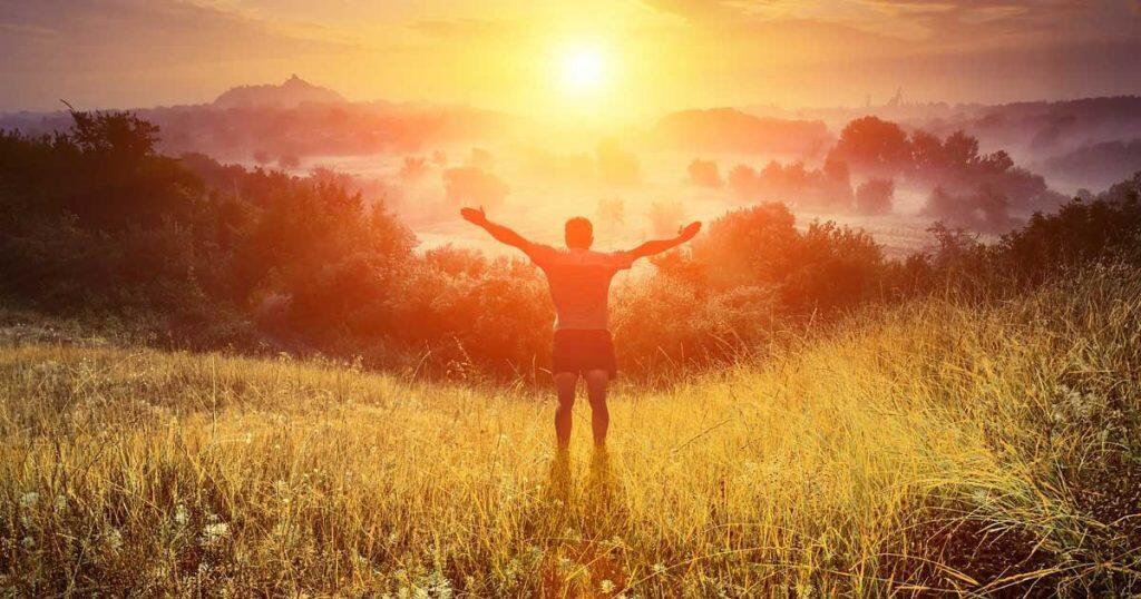 ζωή ηρεμία ήλιος