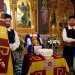 Μνημόσυνο Υπέρ Αναπαύσεως Πάντων των Ηρωικώς Αγωνισαμένων κατά την Άλωσιν της Κωνσταντινουπόλεως