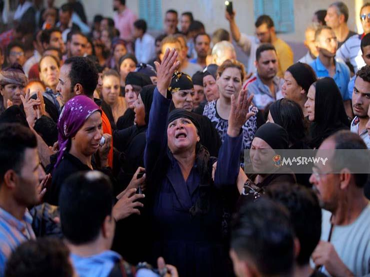 κόπτες χριστιανοί τρομοκρατική επίθεση