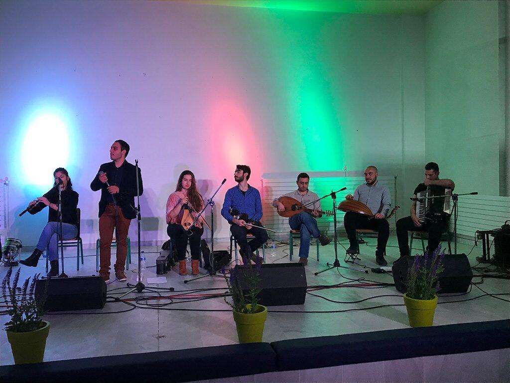 συναυλία Παραδοσιακών Οργάνων της Ιεράς Μητρόπολης Κίτρους