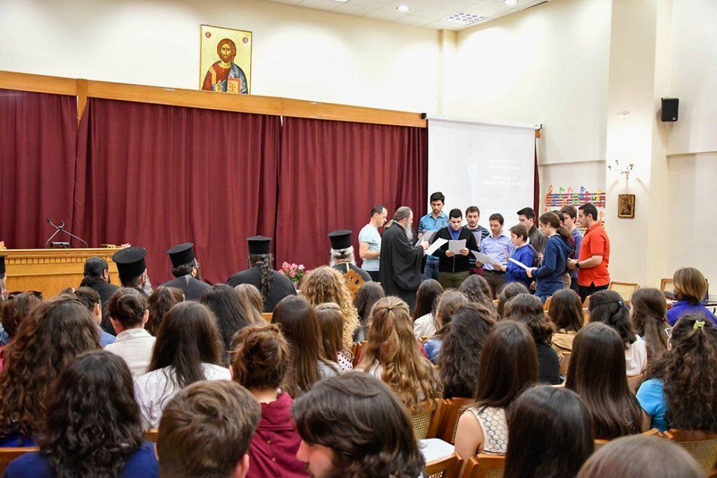 Επισφραγίστηκαν οι Εβδομαδιαίες Εκδηλώσεις για τον Άγιο Μελέτιο Κίτρους