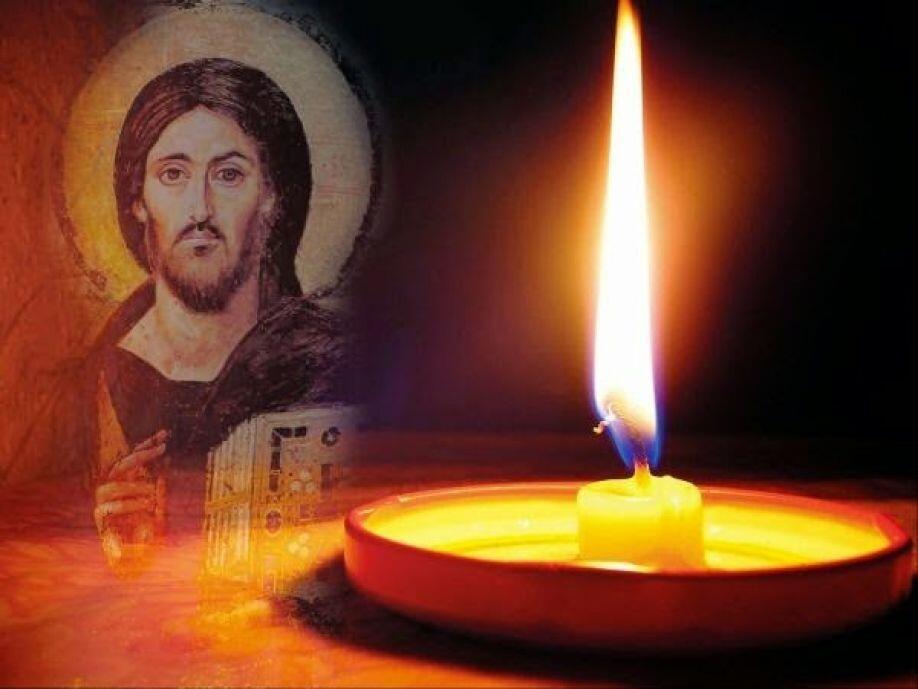 20 λεπτά αρκούν... Η Προσευχή που Ανανεώνει - ΕΚΚΛΗΣΙΑ ONLINE