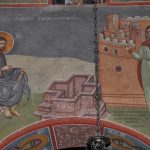 σαμαρείτιδα τοιχογραφία
