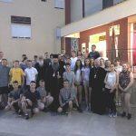 Προσφορά αγάπης σε παιδιά ομόδοξων χωρών Ιερά Μητρόπολη Κίτρους