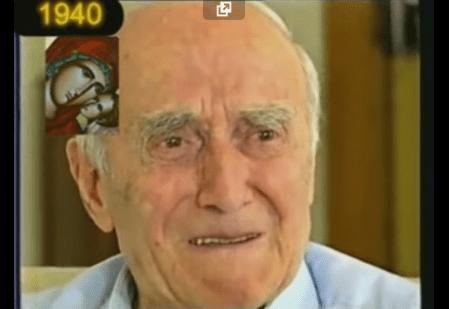Ο Ανθυπασπιστής Νικόλαος Γκατζιάρος αφηγείται κλαίγοντας πως τον έσωσε η Παναγία. ΒΙΝΤΕΟ