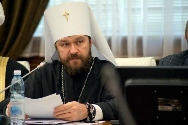 Βολοκολάμσκ Ιλαρίων: »Δεν θα άλλαζα με τίποτε άλλο τη διακονία μου αυτή»