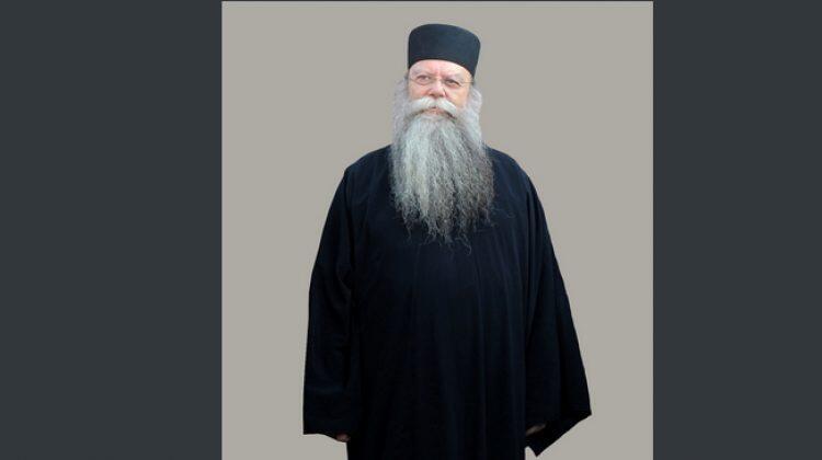 Άγιο Όρος: Εκοιμήθη ο Μοναχός Εφραίμ Ξενοφωντινός