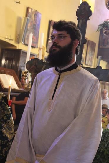 Μητρόπολη Κερκύρας: Χειροτονήθηκε Διάκονος ο Μοναχός Πρόδρομος