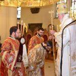 Μητρόπολη Βελγίου: Χειροτονήθηκε Διάκονος ο πατέρας Κωνσταντίνος