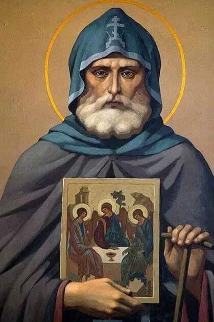 Η θαυμαστή αφθαρσία του Ιερού Λειψάνου του Αγίου Αλεξάνδρου του Σβίρ