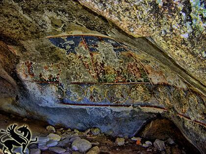 Το Άγιο Όρος της Μικράς Ασίας ανακάλυψαν οι Τούρκοι-εντυπωσιακές εικόνες