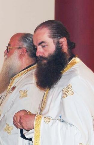 Το ΄΄τελευταίο αντίο΄΄ στον Πρωτοπρ. Χριστόδουλο Παπαχριστοδούλου
