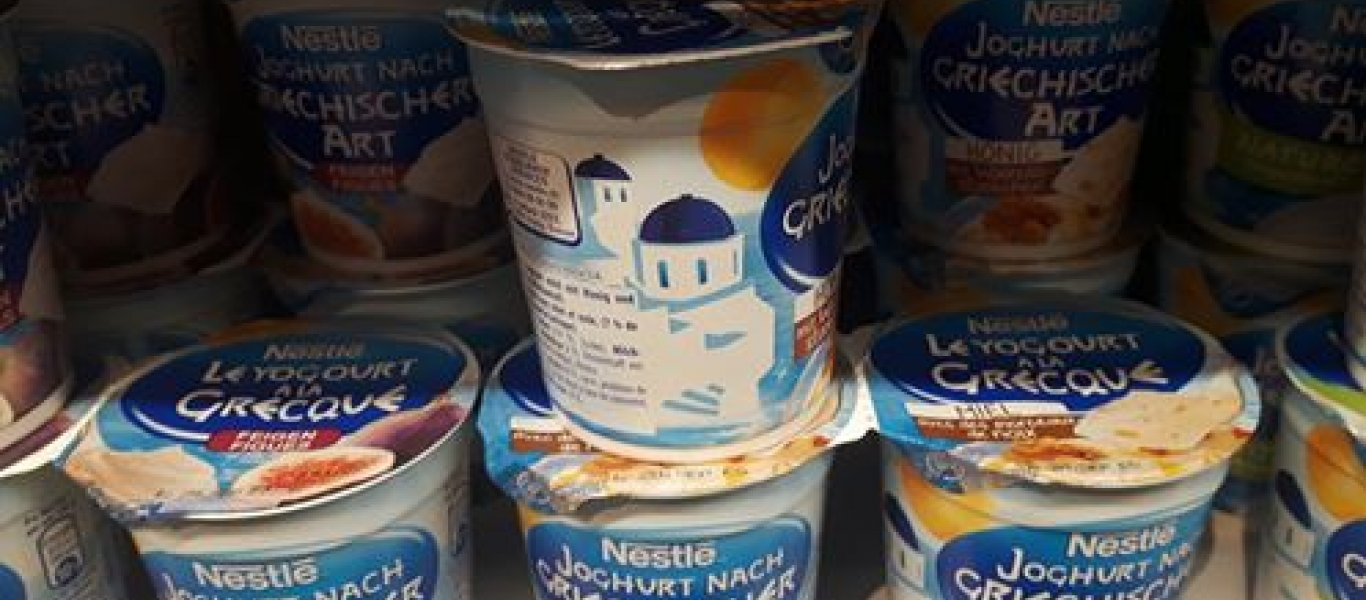 Η Nestle έβγαλε το Σταυρό από τις εκκλησίες στα προϊόντα της