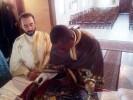 Πατριαρχείο Αλεξανδρείας: 1ο Λειτουργικό Σεμινάριο κληρικών
