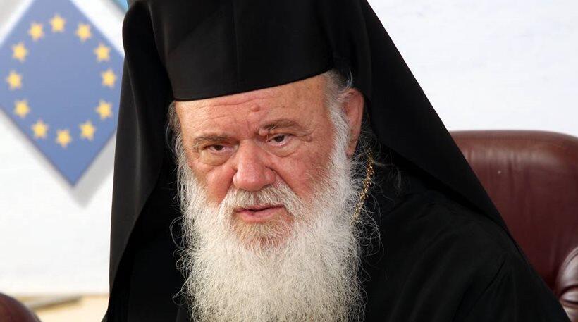 Ιστορική χαρακτηρίζουν την επίσκεψη του Αρχιεπισκόπου στη Ρωσία