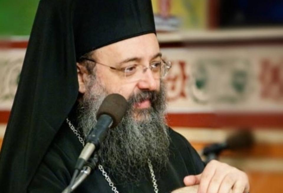 Κατηγορούν τη Μητρόπολη Πατρών για Ιερέα που αρνήθηκε να δώσει δύο ονόματα σε βρέφος