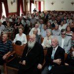 Ο Αρχιεπίσκοπος συναντήθηκε με παλαιούς συμφοιτητές του