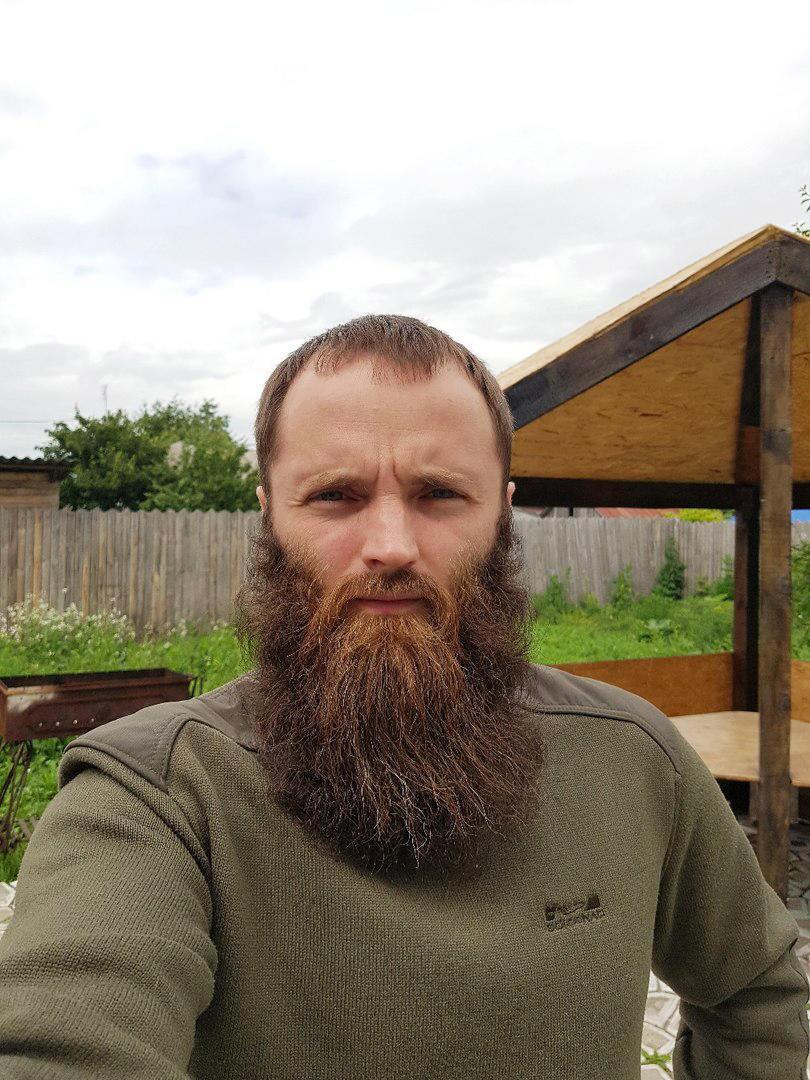 Ρωσία: Συνελήφθη πριν λίγες ώρες ο ηγέτης του «Χριστιανικού Κράτους»