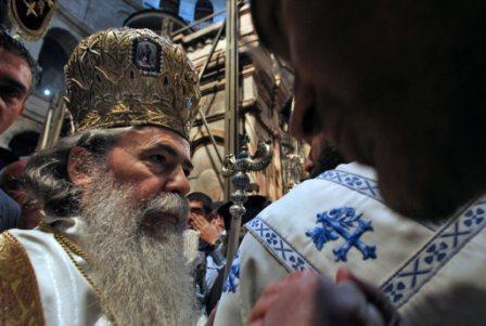 Κλιμάκωση έντασης στα Ιεροσόλυμα: Βανδάλισαν το Λατινικό Μοναστήρι Beit Jimal