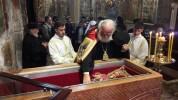 Η επίσκεψη του Πατριάρχη Αλεξανδρείας στο Κοσσυφοπέδιο