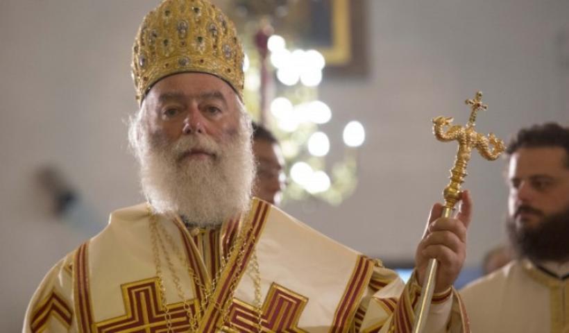 Ο Πατριάρχης Αλεξανδρείας για διάλογο με Μουσουλμάνους