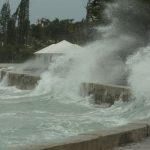 Ομογενείς για Τυφώνα Ίρμα: «Ο Αγιος Νικόλαος βοήθησε»