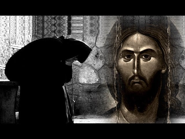 Συγκλονιστική προφητεία Αγίας Γερόντισσας