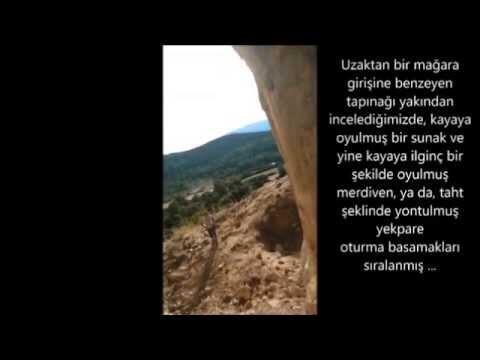 Μυστήριο για τους Τούρκους η ''Εκκλησία των Άπιστων''