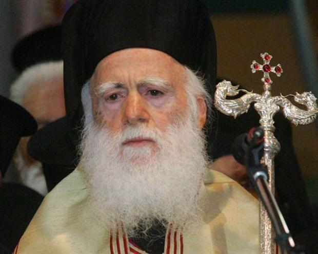 Δραματική έκκληση Αρχιεπισκόπου Κρήτης στους απαγωγείς Λεμπιδάκη