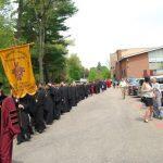 Τη στήριξη της Ομογένειας ζητά ο πρόεδρος της Θεολογικής Σχολής του Τιμίου Σταυρού