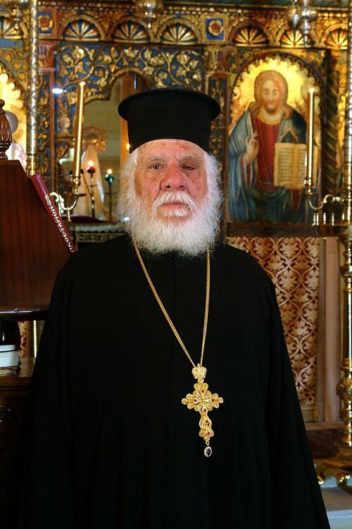 Μητρόπολη Μόρφου: Εκοιμήθη ο Ιερέας Ανδρέας Τσιακούρης