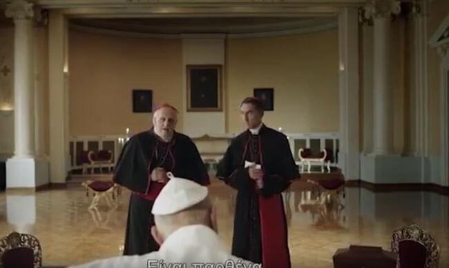 Βλασφημούν την Παναγία σε τηλεοπτική εκπομπή καναλιού