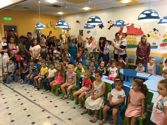 Μητρόπολη Κερκύρας: Αγιασμός στον Βρεφονηπιακό Σταθμό