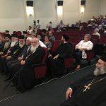 Στη Θήβα παραβρέθηκε εχθές το απόγευμα ο Αρχιεπίσκοπος Ιερώνυμος.